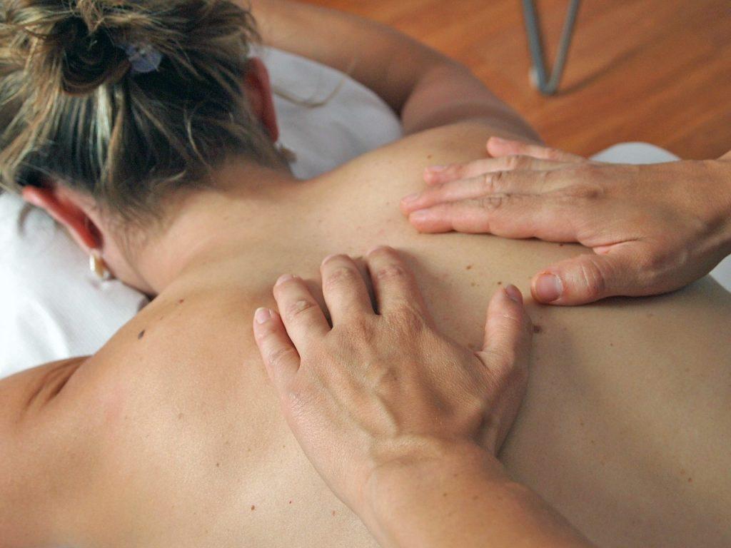 massage horsens
